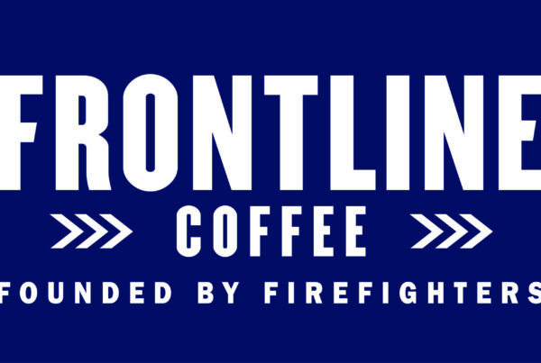 Frontline Coffee Logo