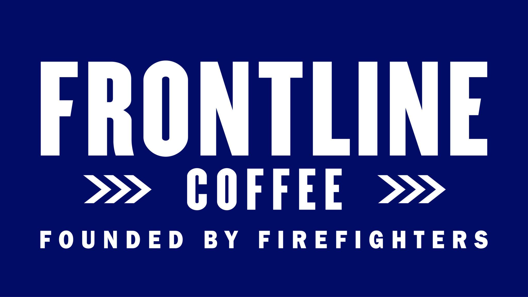 Frontline Coffee Logo