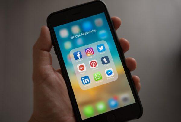 Social Media Platforms Pexels